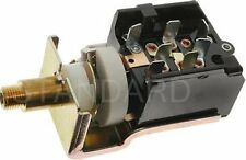 GENERAL 16231 Headlight Switch RPL SMP Standard DS-198 fits 62-79 Jeep USA MADE