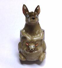 Boy Scout Woggle Kangaroo Neckerchief Slide item no. WK117