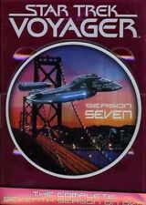 Star Trek: Voyager NR Rated Horror DVDs & Blu-ray Discs