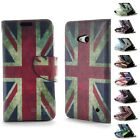 Wallet Pouch Design Phone Cover Case and Screen LCD for Microsoft Lumia 640