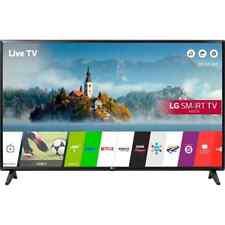 LG 49LJ594V 49 Inch Smart LED TV 1080p Full HD Freeview HD and Freesat HD 2