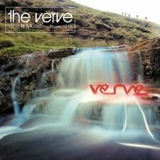 The Verve / This Is Music / Singles 92-98 (Best of / Greatest Hits) *NEW* CD