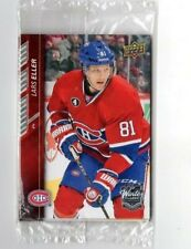 2015-16 WINTER CLASSIC MONTREAL CANADIENS TEAM SET (5 CARDS) SEALED