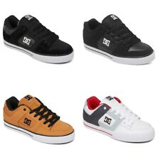 DC Shoes Pure M Men Sneaker | Sports Shoe | Skate | Leather - NEW