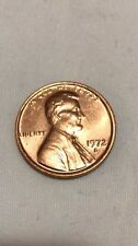 1972 S Penny from Mint Bag GEM BU!