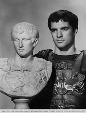 John Gavin - Spartacus (1960)  - 8 1/2 X 11