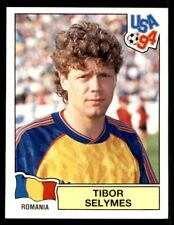 PANINI USA '94 (INT VERSION) TIBOR SELYMES ROMANIA No. 81