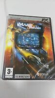 Mars Invader PC Spagnolo Edizione Fx Apollo Entertainment Nuovo Sealed Sigillato
