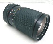 Konica AR Mount Lenses SLR/DSLR: Hexanon, Sigma, Vivitar, Hexar, Tamron Free S&H