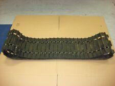 NEW BOMBARDIER CHENILLE TRACK ASSEMBLEY MX-Z 600 HO RENEGADE 504152486