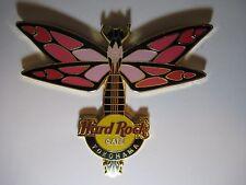 YOKOHAMA,Hard Rock Cafe Pin,DRAGONFLY Series