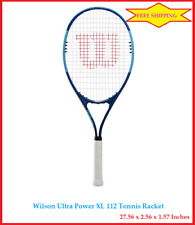 Wilson Ultra Power XL 112 Tennis Racket