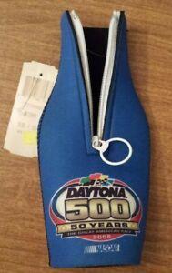 Daytona 500 Bottle Cooler/Koozie 2008 New With Tags