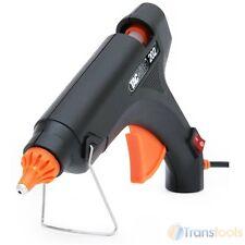 TACWISE 202 fuso a Caldo Glue Gun 40 WATT 240V con 6 chiaro bastoncini multiuso