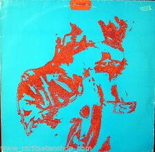 LP - THE RAZORBLADE - megarare AUSTRO-PUNK!! Same / TUT RECORDS / AUSTRIA /
