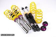 KW Variant1 Coilover Kit Honda Civic Type R EP3 2001-2006 with M14 front bolts