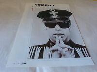 PRINCE - Mini poster Noir & blanc 3 !!!