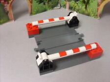 LEGO DUPLO THOMAS TRAIN - LEVEL CROSSING