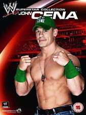 WWE Superstar Collection John Cena DVD NEU