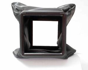 Sinar 4x5/9x12 Weitwinkelbalgen 4x5 P; P2; P3; X F2; F  Nr.342