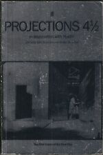 Projections 4 1/2: Film-Makers on Film-Making by John Boorman, Ed. (1995) Pb 1St