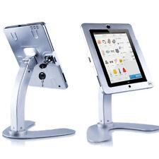 Abschließ Tischhalterung Halterung Halter für iPad 2 3 4 iPad Air, Air 2 Pro 9,7