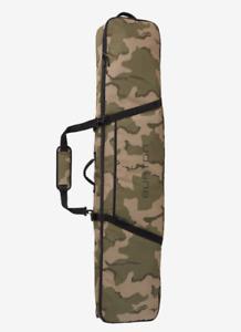 Brand New Burton Wheelie Gig Board Bag Barren Camo