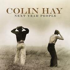 Colin Hay - Next Year People [New Vinyl]