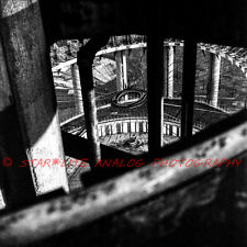 New York State Pavilion 1964 Worlds Fair NYC fine art film photography print 24""