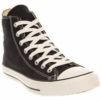 Converse Chuck Taylor All Star High Top Sneakers Black - Mens