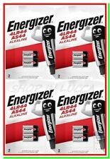 8 ENERGIZER 4LR44 Pile A544 V4034PX 28l 476A L1325 1414A 4A76 2CR11108 1406LC