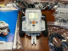 LEGO 8547 Mindstorms NXT 2.0 With Instructions Robot Brick Lot Set
