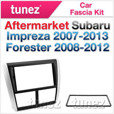 Subaru Impreza G3 Forester S3 Trim Facia Kit Fascia Dash Panel Double-din Car Oz