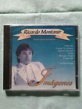 Ricardo Montaner  'Imagenes ' Latin music from Venezuela VALADA AUDIO CD