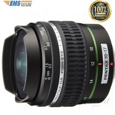 PENTAX Fisheye Zoom Lens DA FISH-EYE 10-17 mm F 3.5-4.5 EDAPS-C Size 21580 JAPAN