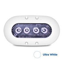 Ocean LED X4 X-Series XTREME Marine Boat Underwater Light Ultra White 012301W