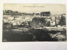 CPA 34 Hérault - Castelnau le Lez  - Vue générale