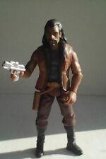 star wars 3.75 action figure Talon Karrde expanded universe heir to the empire