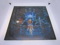Kreator - Cause for conflict - blue vinyl record  double LP - 2018