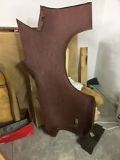 NOS Mustang coupe 1/4 panel 1970  drivers side
