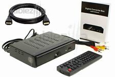 Hdtv Pvr Tuner Digital Converter Receiver Recording Box, Hdmi 1080P Usb Output