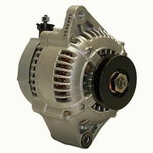 Remanufactured Alternator  ACDelco Professional  334-1132