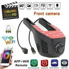 Full HD Hidden Spy Car DVR Camera
