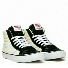 Vans DX 87 Sk8-hi Pro Shoes (uk10.5) Black & White🔥New🔥