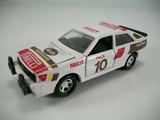 Rare Vintage 1982 Matchbox Super Kings Audi Quattro #10 Rally Pace Car