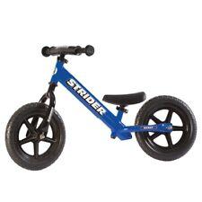 NEW- STRIDER® 12 Sport Balance Bike - BLUE - Fast Free Shipping Pre Learner