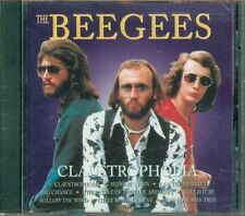 The Bee Gees - Claustrophobia Cd Ottimo