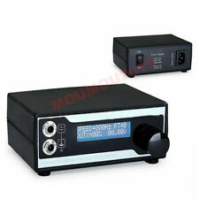 Digital Tattoo Machine Power Supply Portable LED Blue Screen Equipment 60-250V