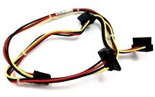 HP 8000,8100,8200,8300 Elite 4-Pin to 3xSATA Motherboard DVD HDD Power Cable