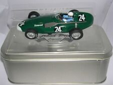 Cartrix 0935 Vanwall 1956 F1 #24 M.Hawthorn-H.shell Edition Limitée MB
